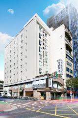 Dandy Hotel Daan Branch