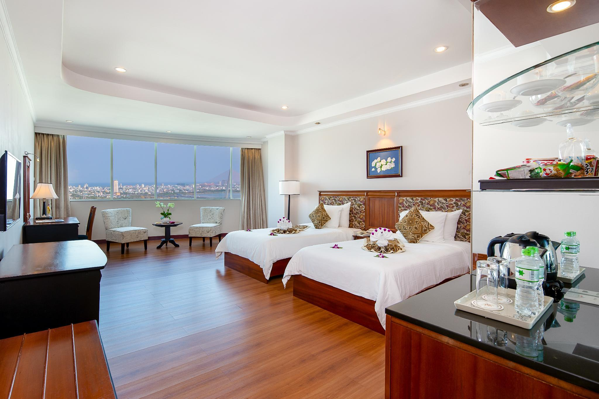 Muong Thanh Luxury Song Han Hotel, Hải Châu
