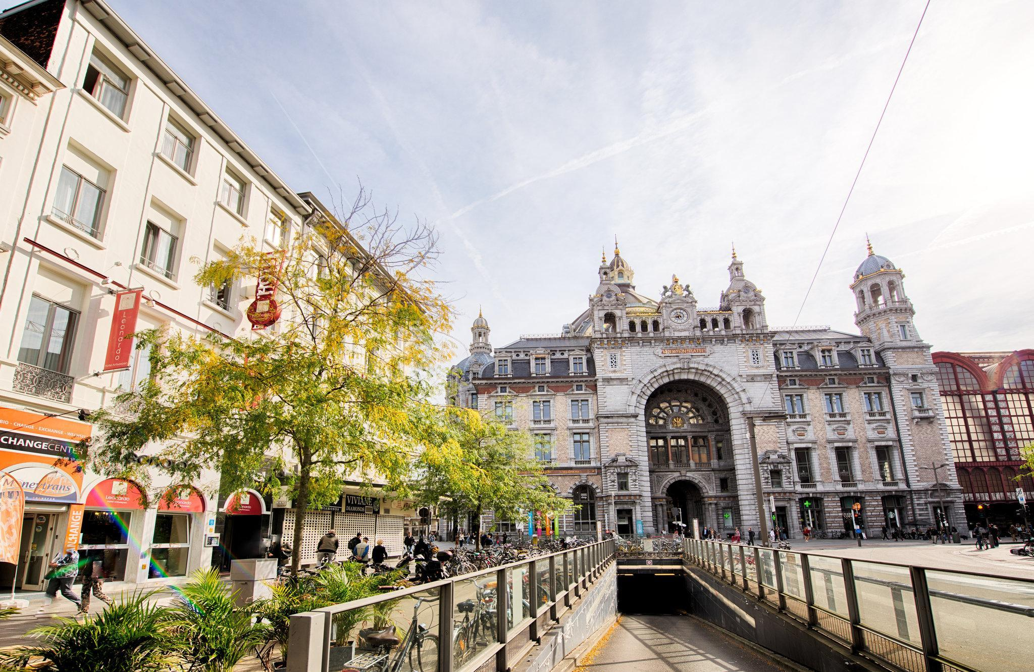 Best Hotels in Antwerp, Belgium: Cheap & Luxury Accommodations