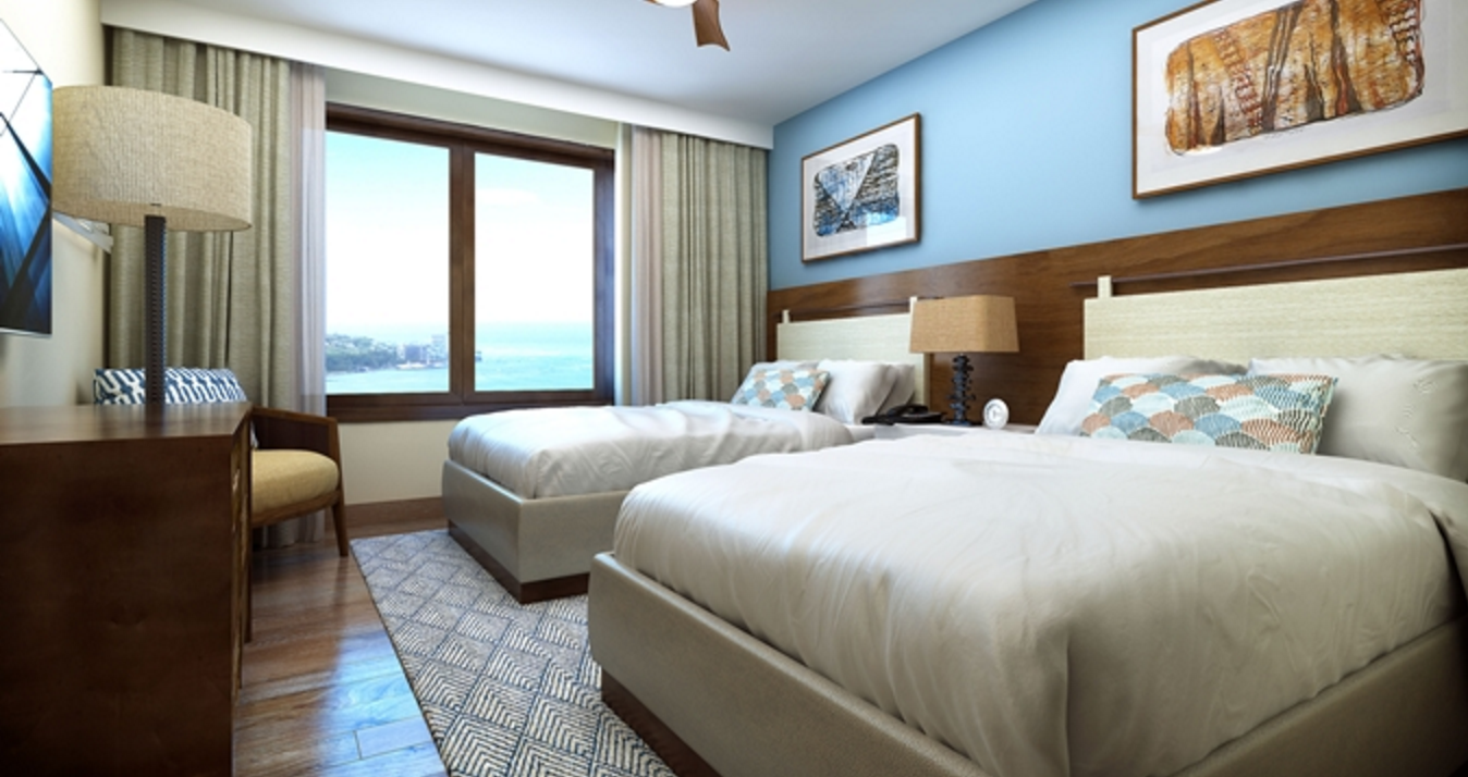 Best Price On The Grand Islander By Hilton Grand Vacations In Oahu Hawaii Reviews