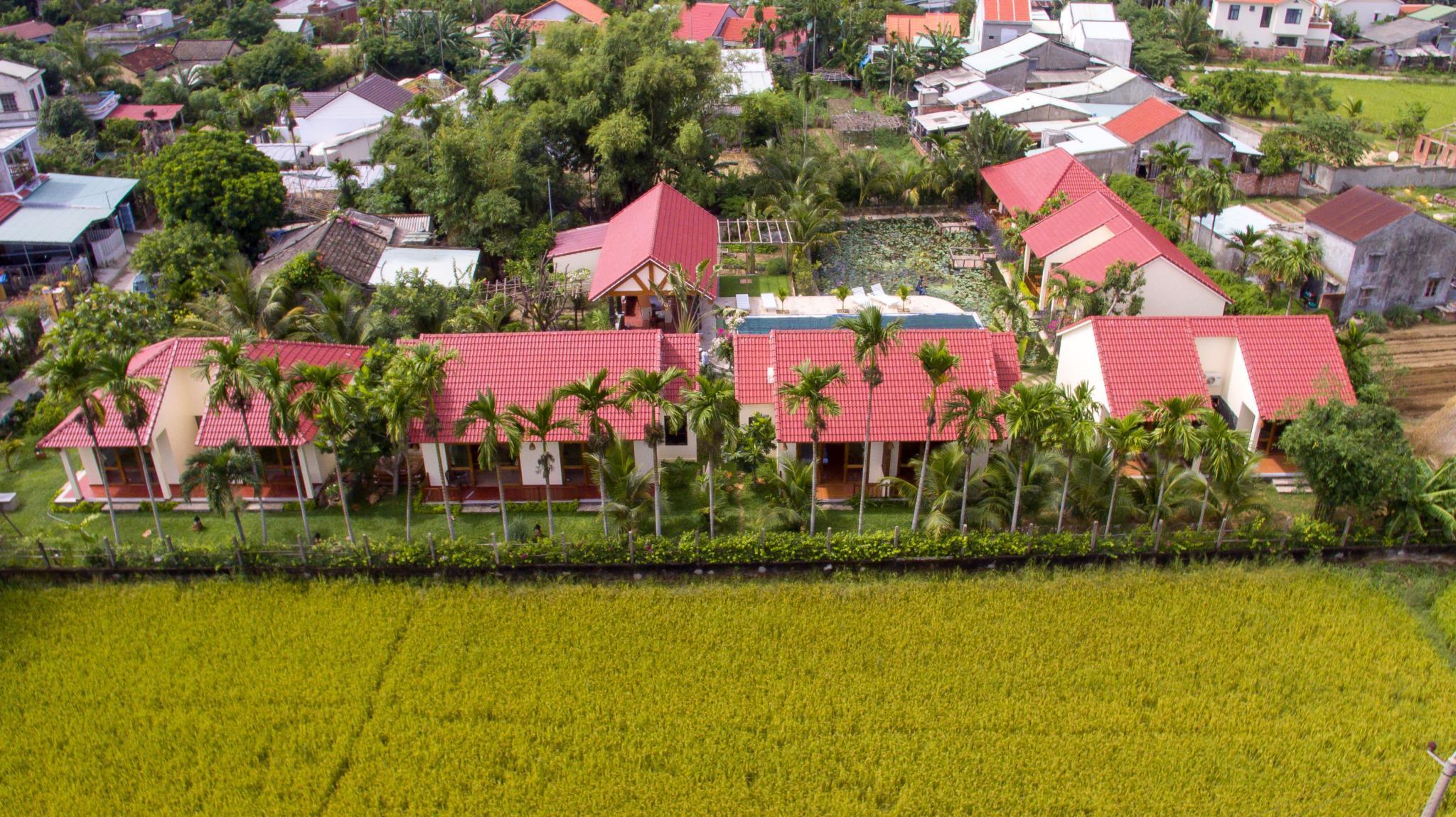 Pastorale Villas, Hội An