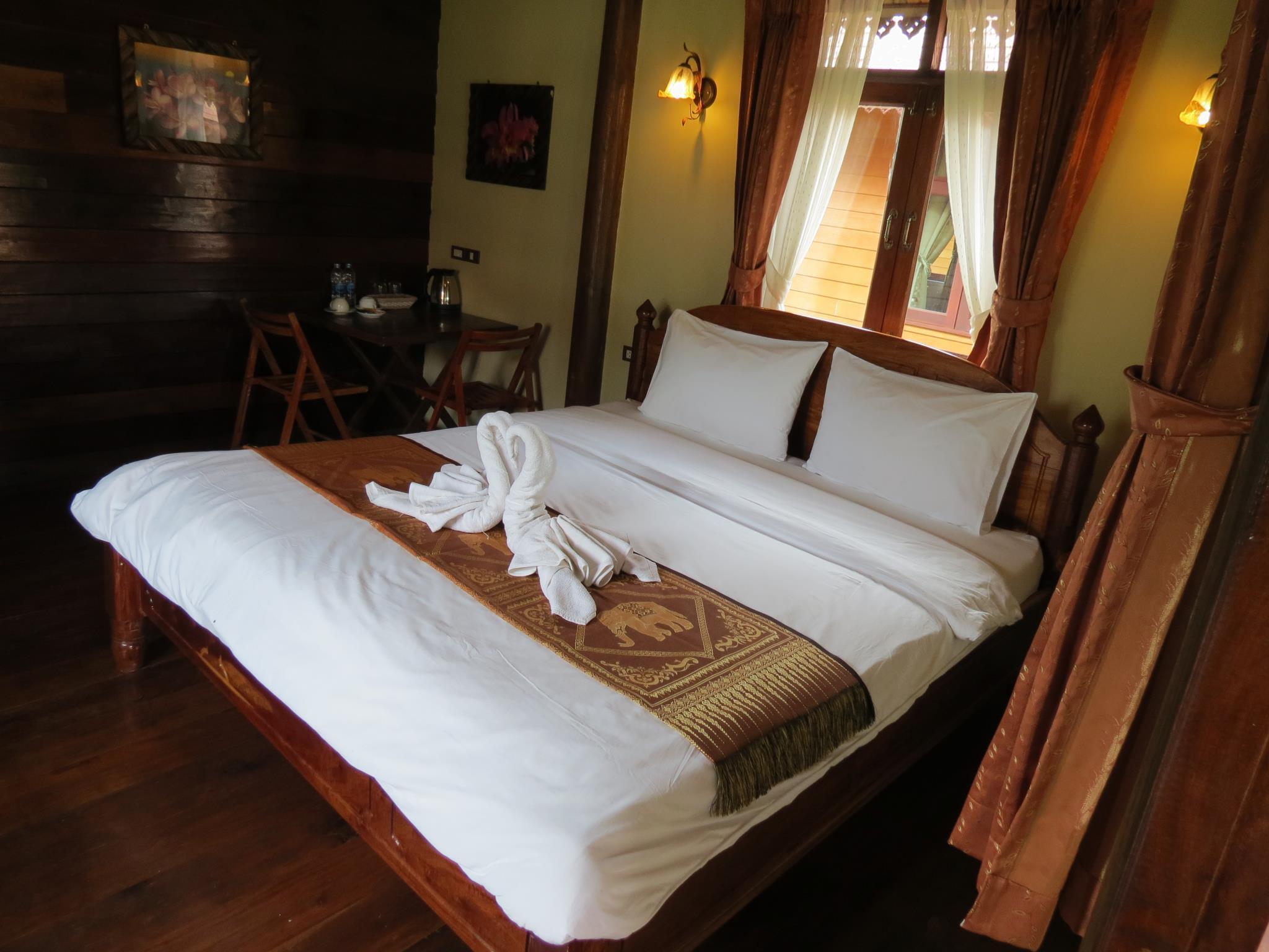 Pongsin Resort and Restaurant, Khun Han