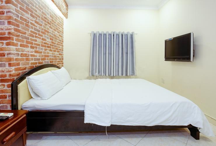 Violet Star Hotel & Spa - Hostel, Quận 1