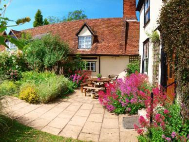 Homelye Farm Courtyards, Essex