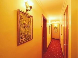 サンタ オットマン ホテル