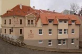Mahleruv Penzion Na Hradbach - Jihlava
