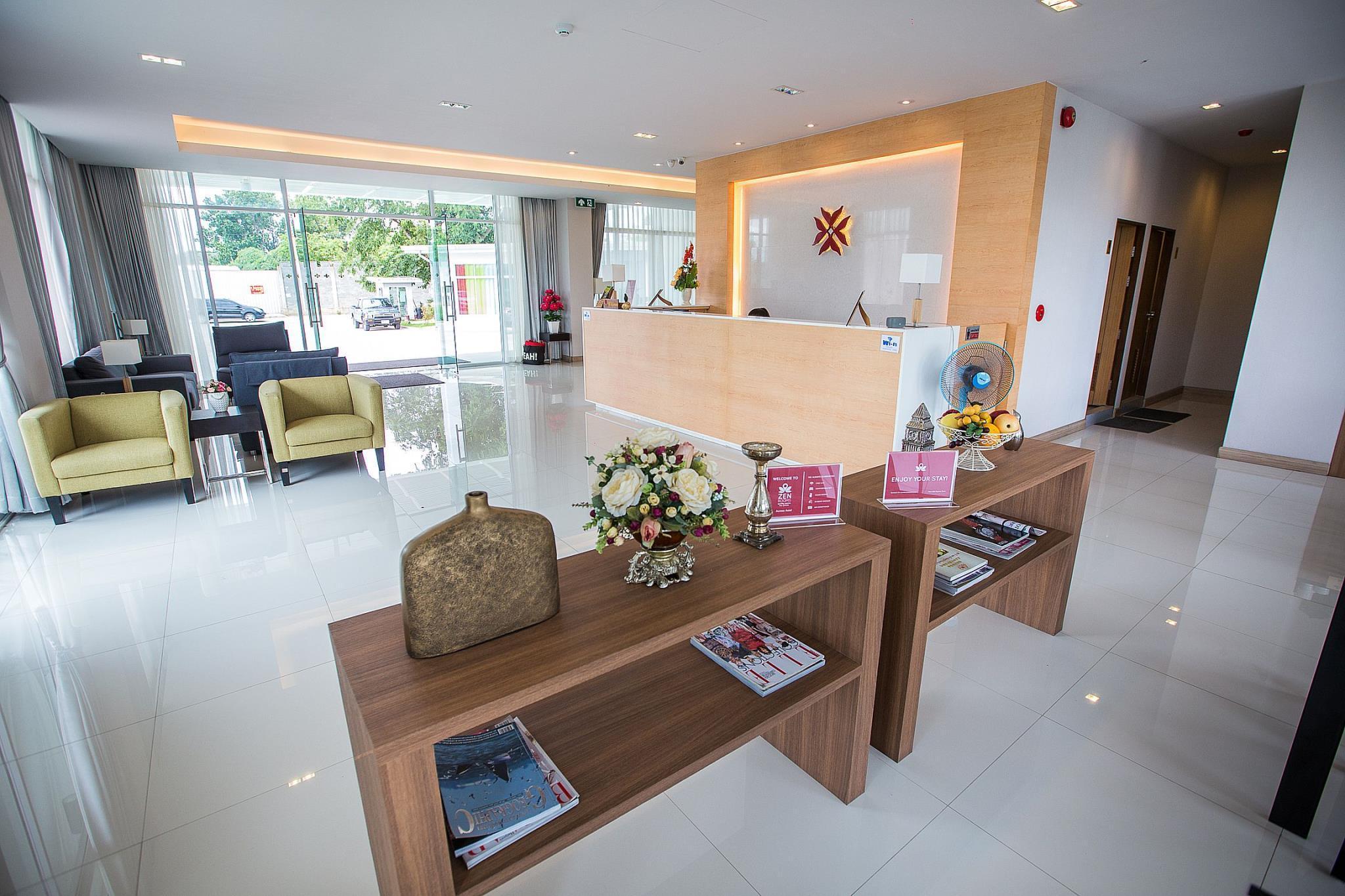 ZEN Rooms Don Chan, Muang Chiang Mai