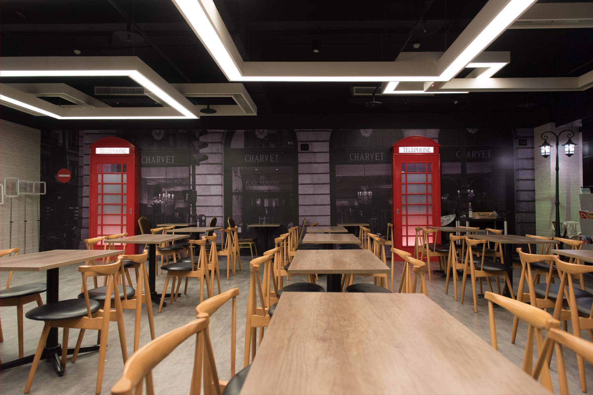 Taoyuan Hedo Hotel, Taoyuan