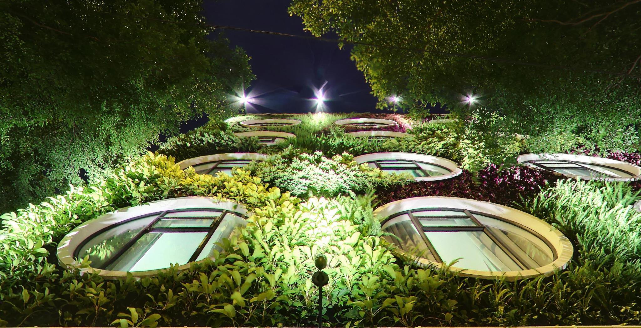 Flora by Crossroads Hotel, Kuala Lumpur