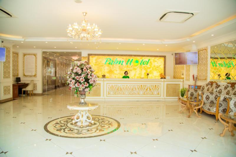 Khách Sạn Palm