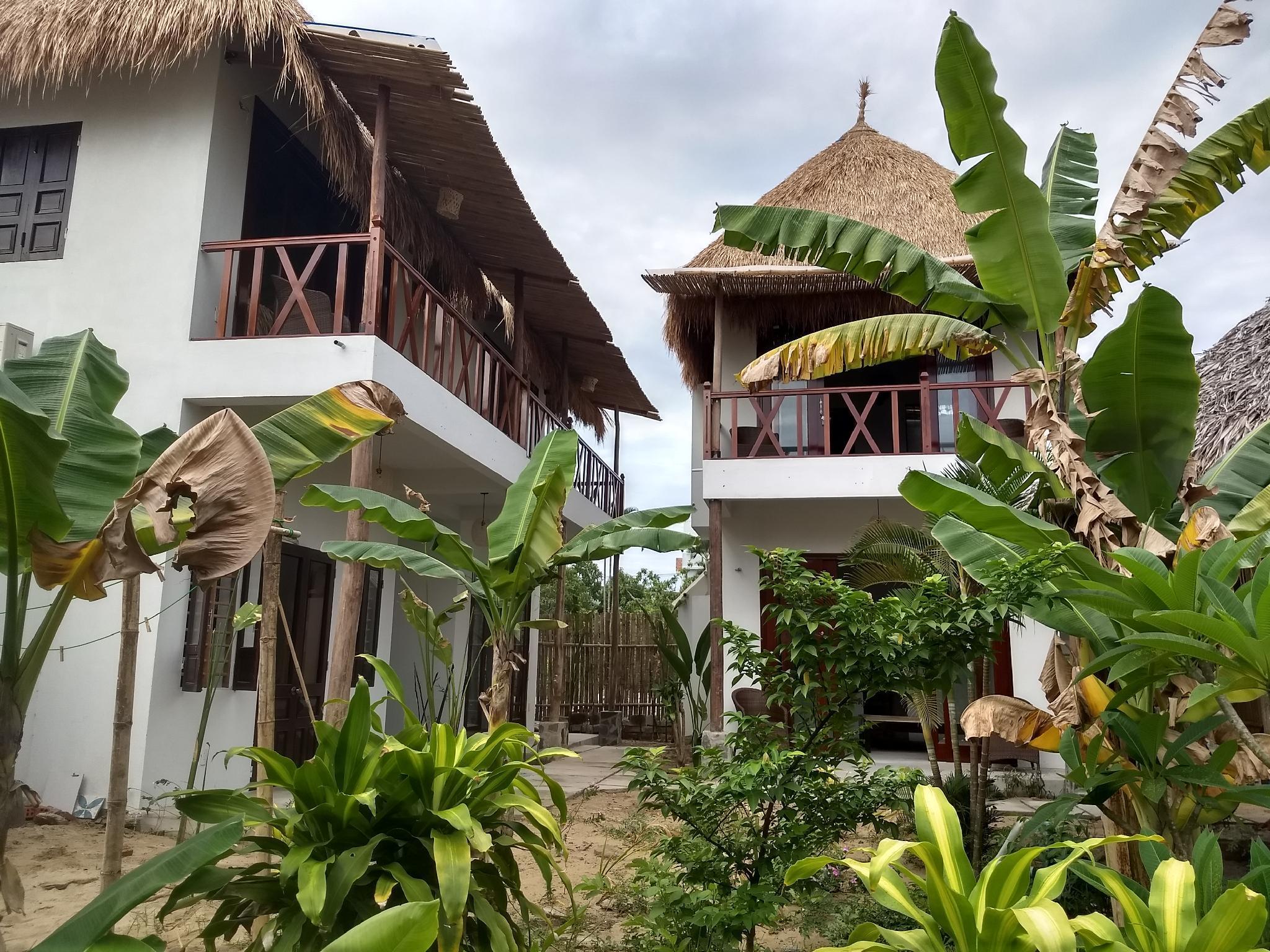The Seaside Bungalow, Điện Bàn