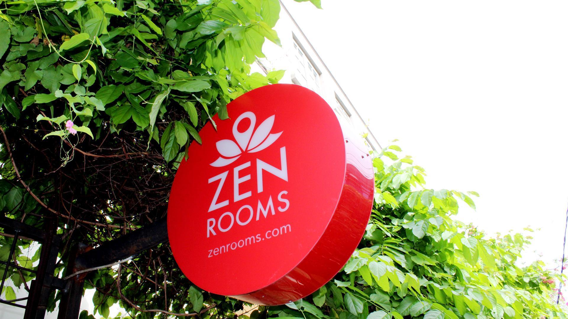 ZEN Rooms Balestier, Novena