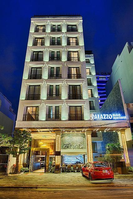 Palazzo hotel & Apartment, Ngũ Hành Sơn