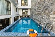 Khách sạn Palazzo Hotel & Apartment
