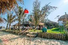 Nhà Dân Bãi Biển Hưng Đô