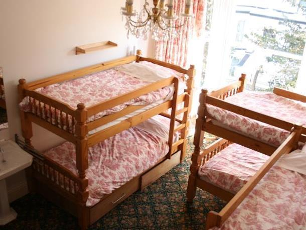 Llandudno Hostel, Conwy