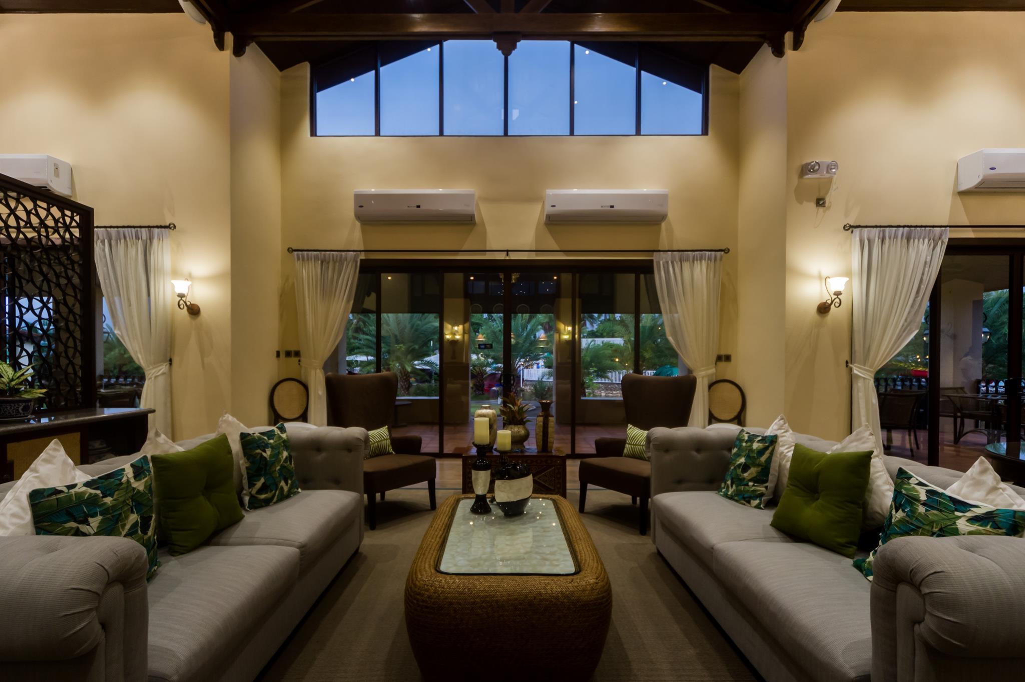 Espacio Verde Resort, Roxas City
