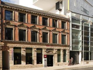 Отель Ibis Nottingham Centre