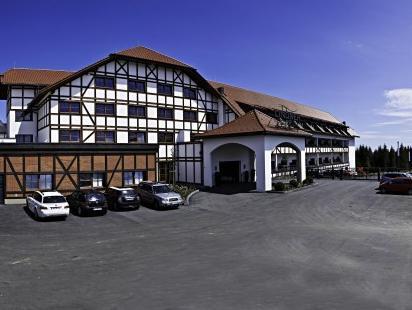 Lindner Nurburgring Motorsport Hotel, Ahrweiler