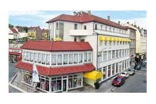 Landauer Tor Hotel, Pirmasens