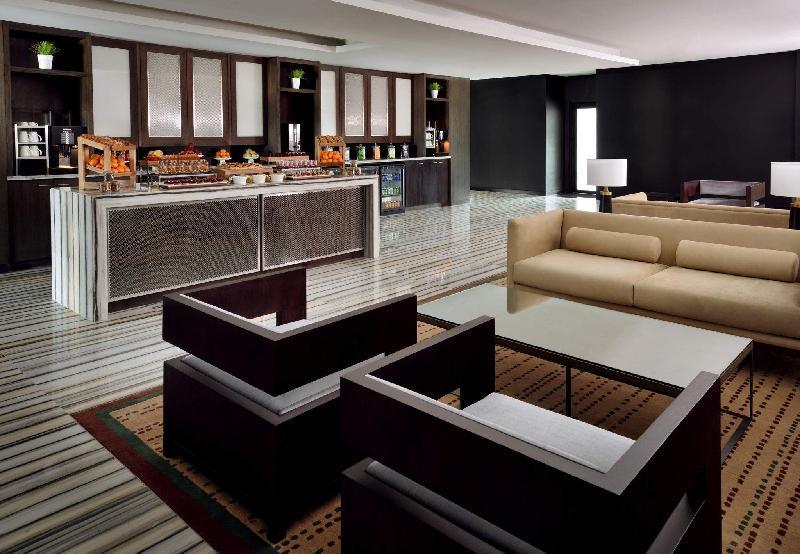 Marriott Hotel Downtown, Abu Dhabi in United Arab Emirates