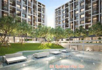 D2 Residences HuaHin : B525