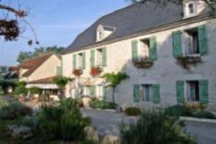 Hotel Restaurant Le Troubadour, Lot