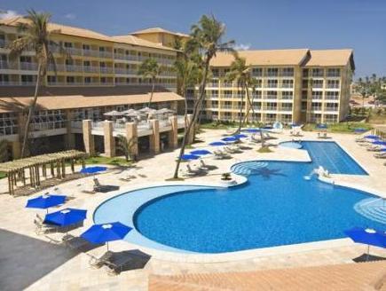 Gran Hotel Stella Maris Urban Resort & Conventions, Salvador