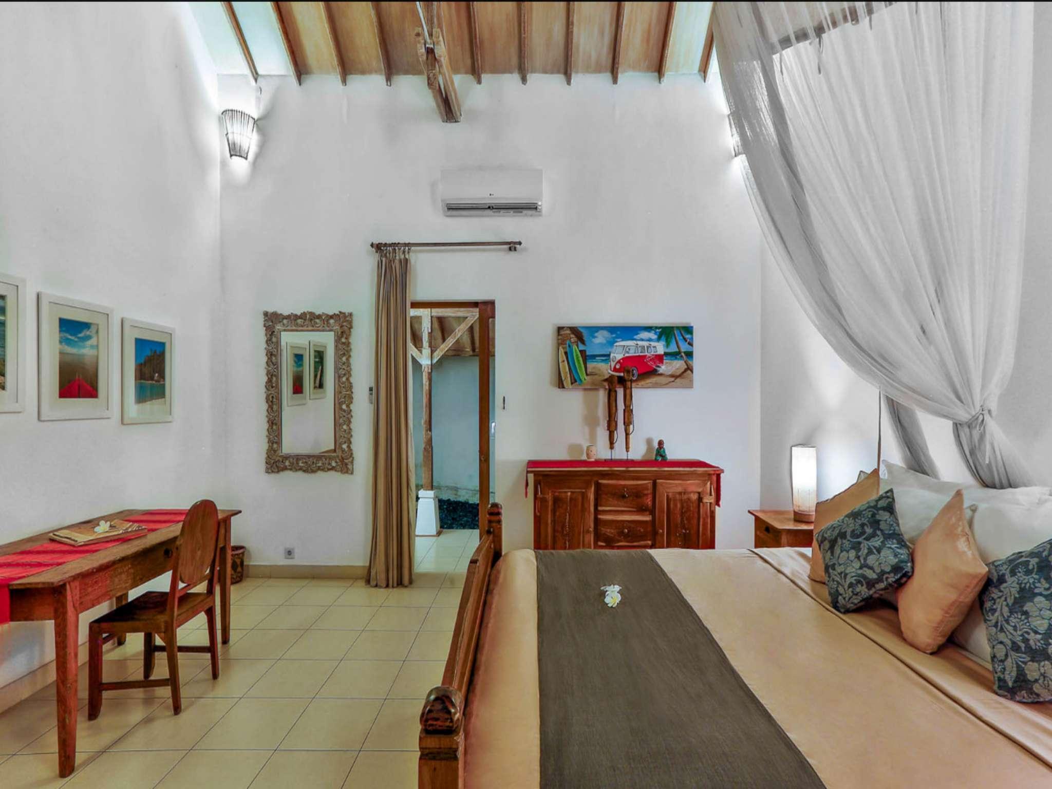 Villa Damai Kecil, Badung