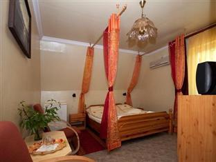 Apartment Hotel Sarvar, Sárvár