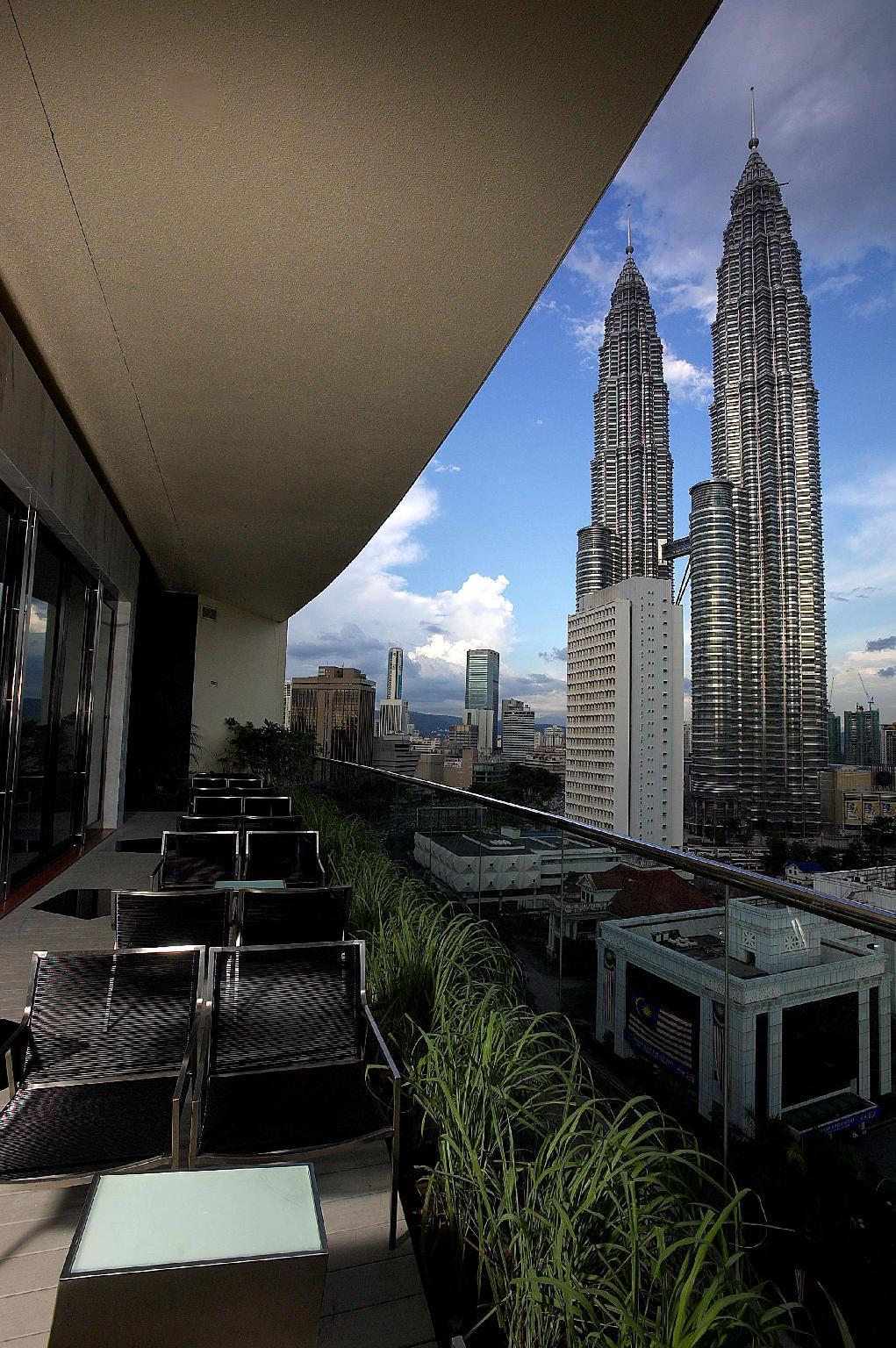 Maya Kuala Lumpur