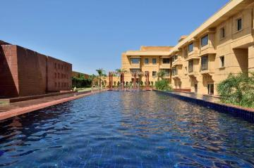 The Marrioo Resort & Spa is one of the best resorts in Jaisalmer