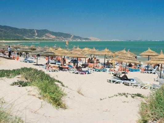 Sun Beach Resort, Soliman
