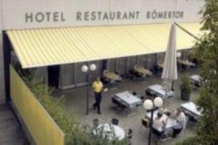 Römertor, Winterthur