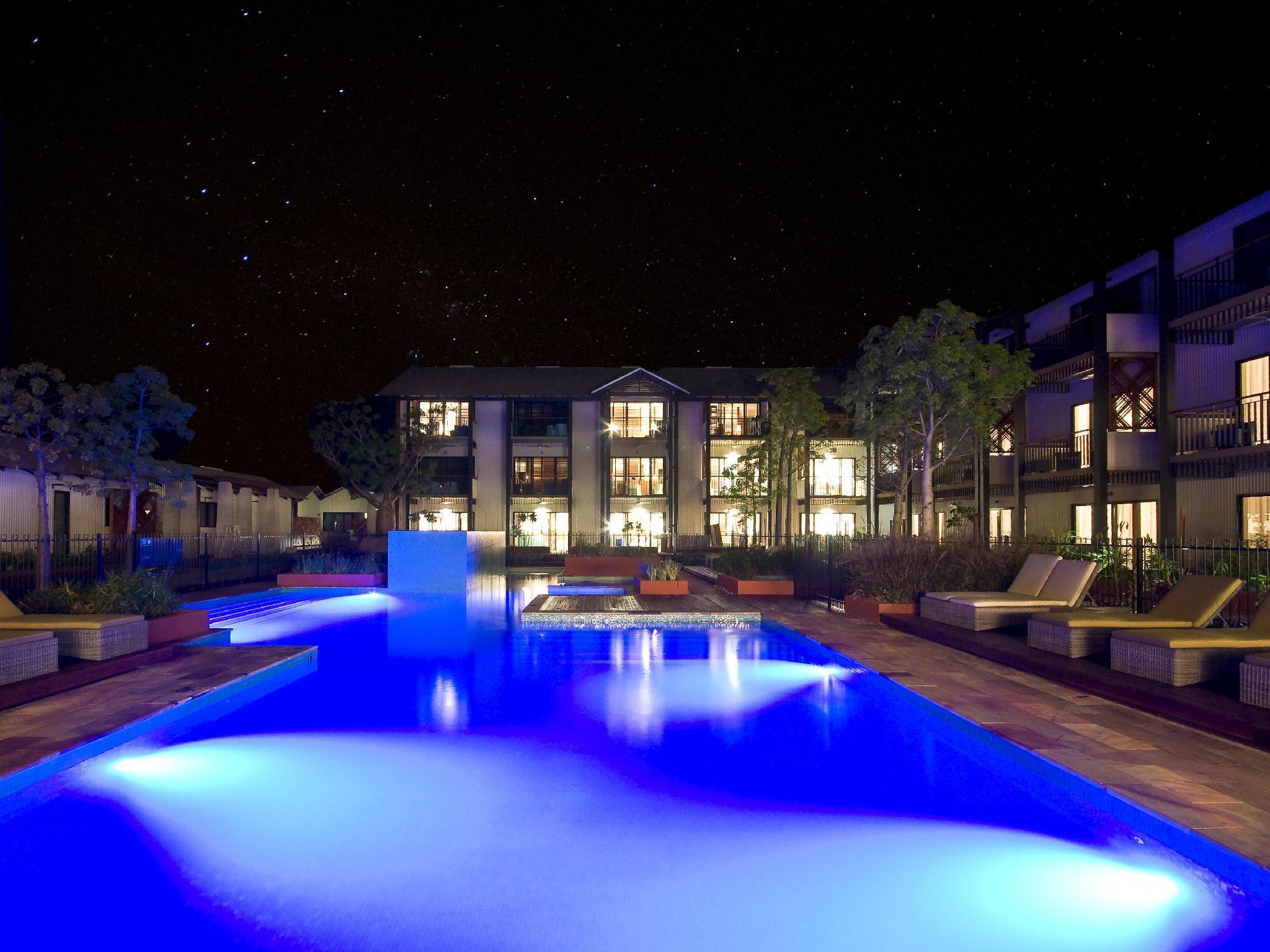 Kimberley Sands Resort and Spa, Broome