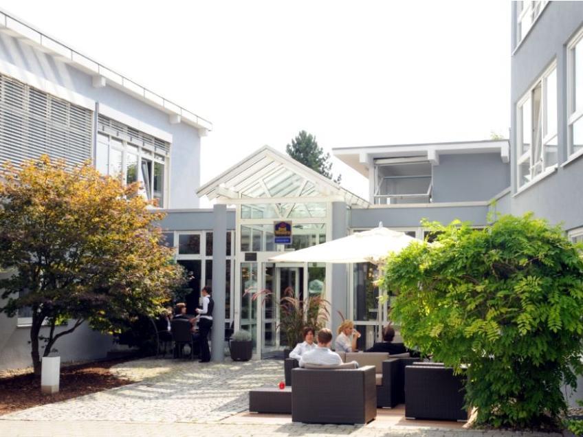 Best Western  Plus Atrium Hotel, Ulm
