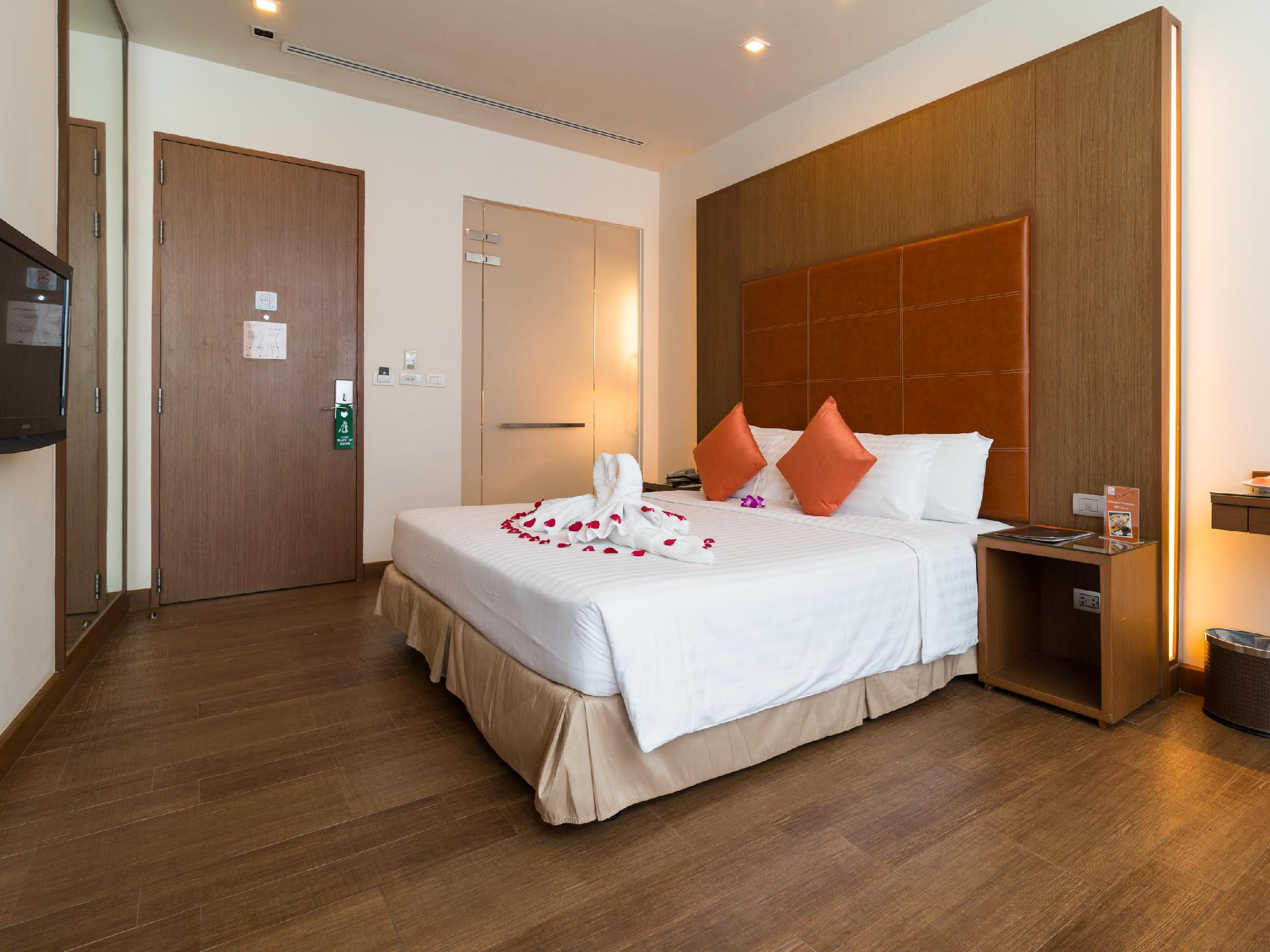 On 8 Sukhumvit Nana Bangkok by Compass Hospitality, Khlong Toey