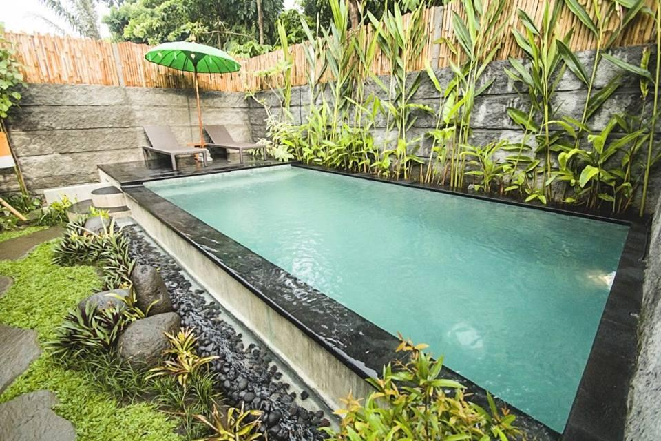 The Forest Villa Ubud, Gianyar