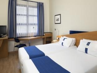 Holiday Inn Express Valencia Ciudad de las Ciencias, Valencia
