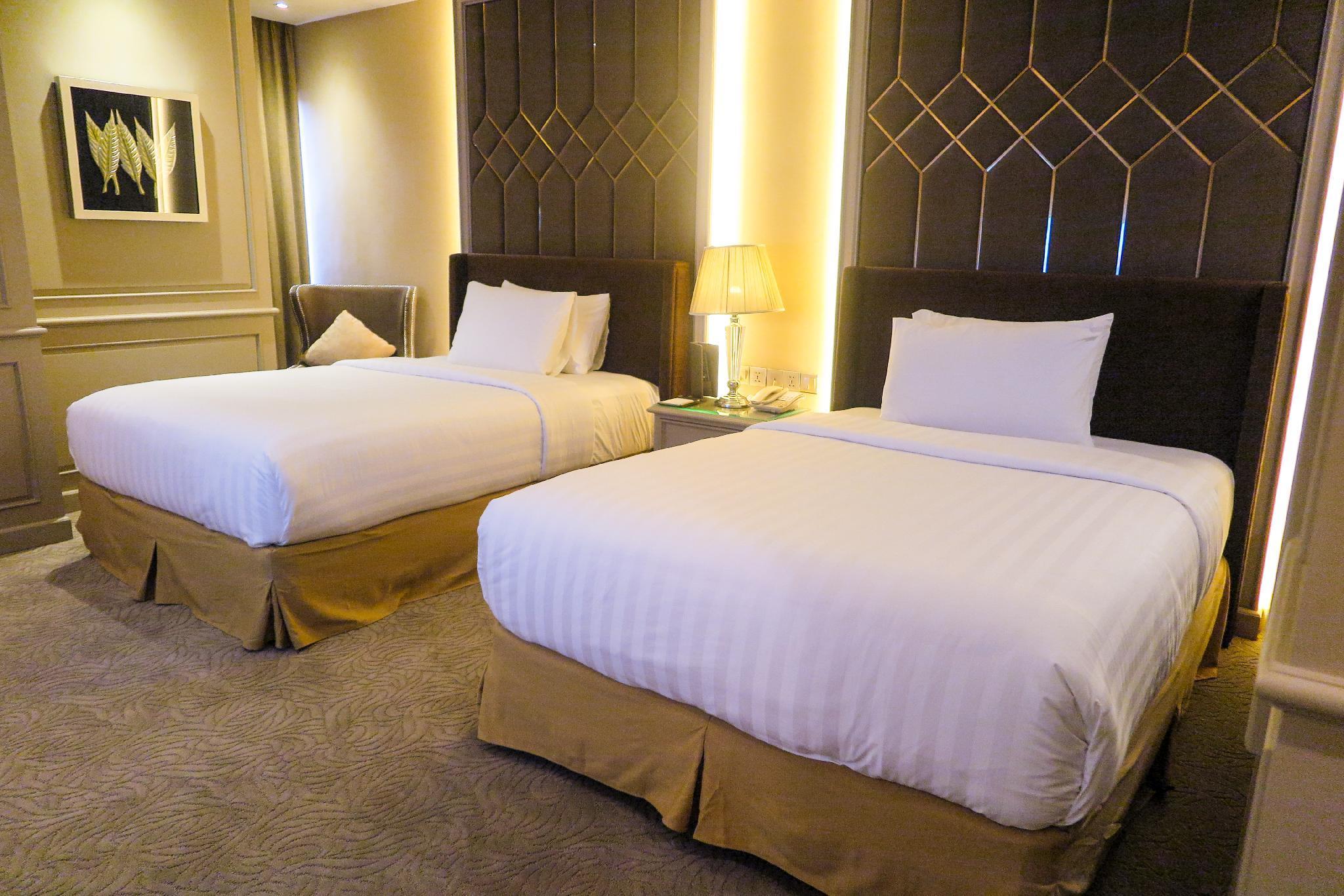 Belviu Hotel (Formerly Regata Hotel)