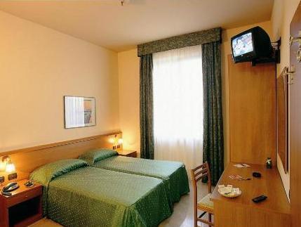 Hotel Stadio & Spa