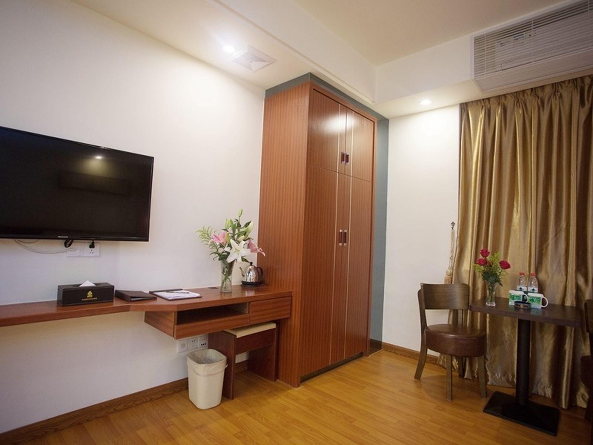 GreenTree Alliance GuangDong ChaoZhou Jinlong Building Hotel, Chaozhou