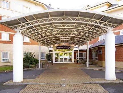 Premier Inn Birmingham NEC/Airport, Solihull