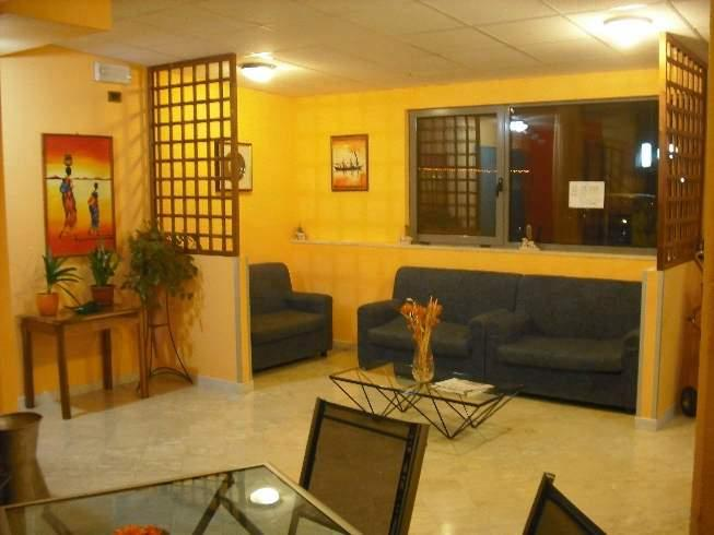 Cascina Garden Hotel, Campobasso