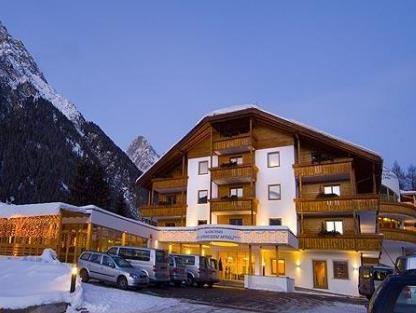 Falkensteiner Hotel & Spa Alpenresidenz Antholz, Bolzano