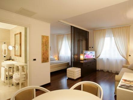 Hotel Al Saraceno, Savona