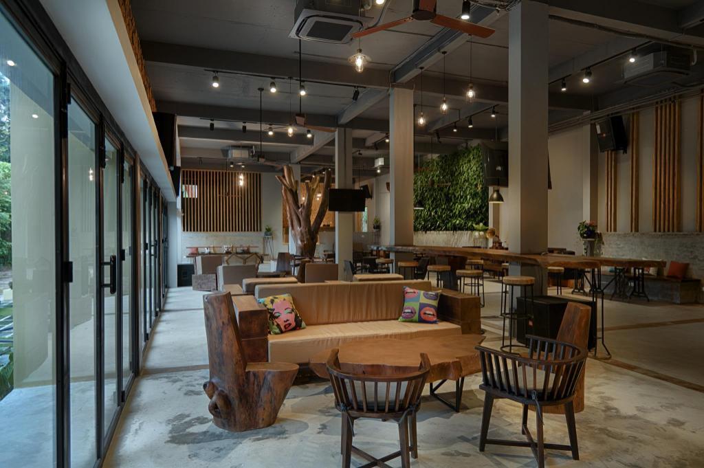 Homestay Phú Quốc siêu đẹp