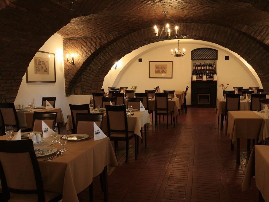 Teleki-Degenfeld Castle Hotel Szirak, Pásztó