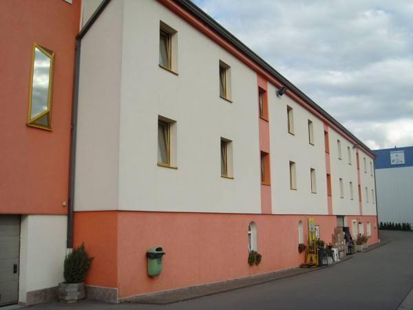 Hotel de Foetz, Esch-sur-Alzette