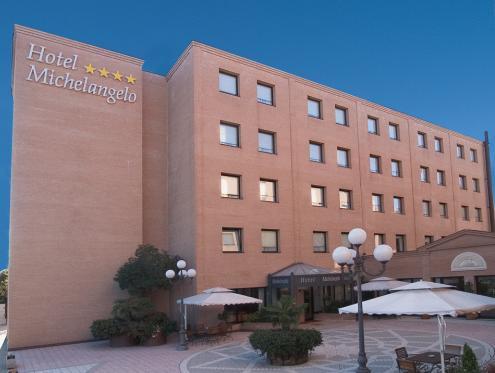 Hotel Michelangelo, Modena